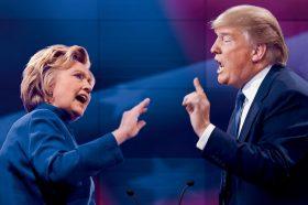 Хилари Клинтон: Приоритет на изборите е да се испрати Трамп во пензија
