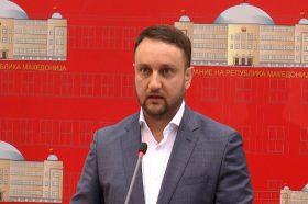 Кирацовски: Наместо пласирање политички ставови, учесниците на расправата за законот за ЈО да се насочат кон аргументирани дискусии