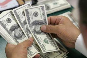 Вредноста на американскиот долар нагло порасна поради коронавирусот