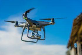 Укината забраната за користење на дронови во Шри Ланка