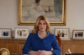 """Колинда по мандатот ќе продолжи да работи на """"брендирање на Хрватска"""""""
