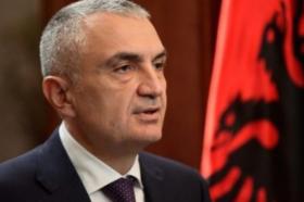 """Мета остварил итна средба со Баша за да ја информира опозицијата за """"државниот удар"""" на Владата"""