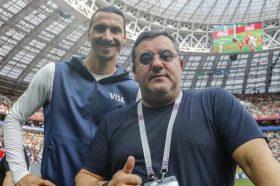 Рајола, Мендеш и останатите агенти и се закануваат на ФИФА