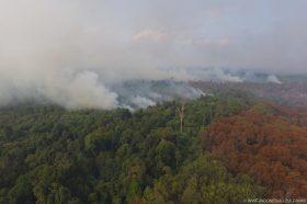 ВОНРЕДНА СОСТОЈБА ВО КАНБЕРА: Предупредување за пожар во близина на австралискиот главен град