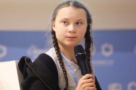 Грета Тунберг со пари од награда ќе основа непрофитна фондација