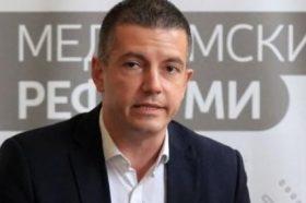 Манчевски: Да постигнеме широк национален консензус на сите нивоа
