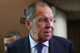 Лавров: Неопходна е соработка за деескалација на состојбата во Идлиб