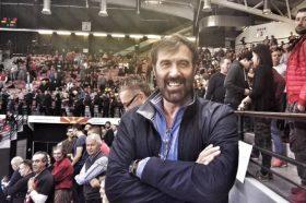 """Како """"Вујо мајсторе"""" ја прослави победата на Хрватска (ВИДЕО)"""