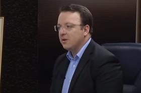 """ВМРО-ДПМНЕ ги злоупотреби логото и жигот на """"Слободен печат"""" за политичка пропаганда"""