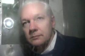 Започна сослушувањето на Асанж: Ќе се носи одлука за негова екстрадиција во САД