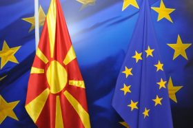 Со исполнување на критериумите се отвора патот за отпочнување на преговори за членство и пред Самитот на ЕУ во мај