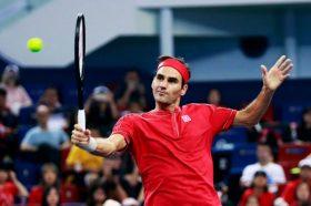 Федерер не се ни испоти против Крајиновиќ