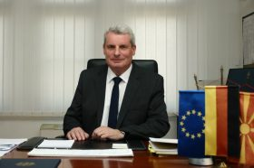 Герберих: Има добри изгледи за започнување со пристапни преговори пред самитот во Загреб