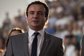 Курти: Таксата ќе се укине штом се изготви елаборацијата за реципроцитет кон Србија