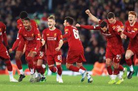 Ливерпул е неверојатен сезонава, може да собори дури 10 рекорди во Премиер лигата