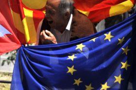 """Се стеснува просторот за уште едно """"не"""" од Брисел"""