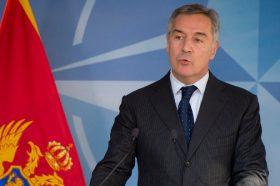 Ѓукановиќ: Нема никаква причина да се измени или повлече Законот за слобода на вероисповед