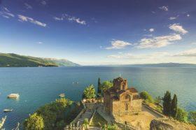 Усвоен извештајот до УНЕСКО за зачувување на природното и културното наследство во Охридскиот регион