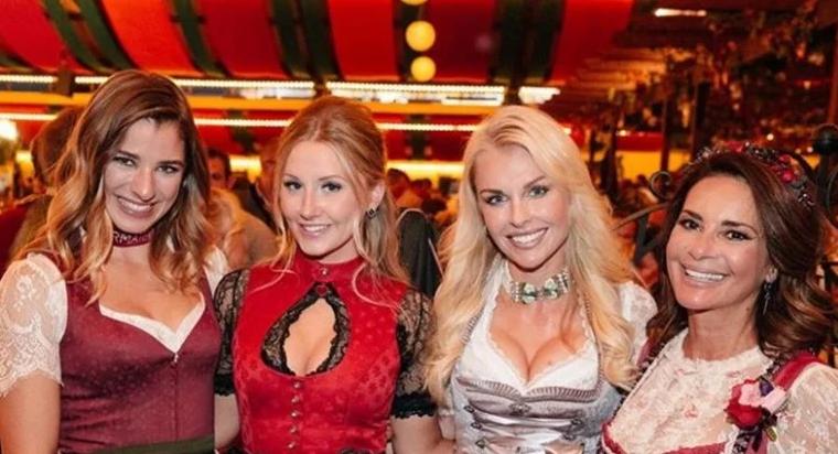 Playboy oktoberfest special