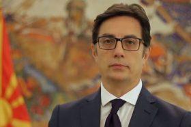 Пендаровски изрази сочувство до семејството чии деца загинаа во експлозијата во Романовце