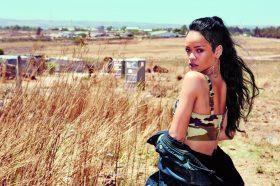 Патот до престолот на Ријана: Од улична продавачка до најбогата пејачка (ФОТО)