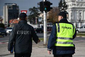 Штипјанец навредувал полицајци
