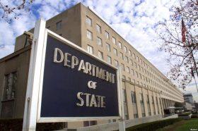 Стејт департментот бара Ирак да ги заштити дипломатските институции на својата територија