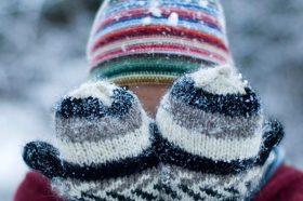 Минусни температури ширум земјава, во Берово измерени минус 11 степени