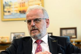 Џафери: Оправдано очекувавме признание за остварените реформи