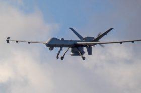 Израелски ракетен дрон усмрти едно лице во Сирија