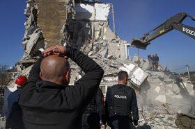 По стравичниот земјотрес: Започна судскиот процес за 32 лица кои неодговорно граделе згради во Албанија