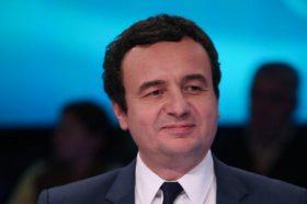 Самоопределување го предложи Курти за мандатар на новата косовска Влада