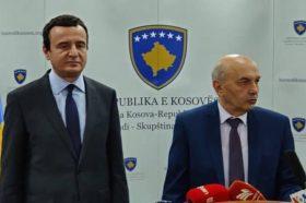 Пропадна уште еден обид за формирање на влада во Косово