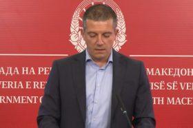 Манчевски: Пластичните картички ќе се укинуваат, одиме на интеграција на документи