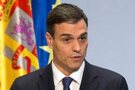 Владата на Санчез побара од Парламентот по итна постапка да го ратификува Протоколот за НАТО