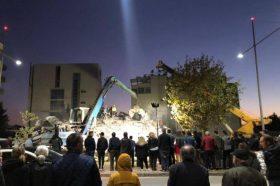 Србија ќе донира два милиони евра за штетите од земјотресот во Албанија