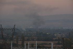 Пад на аерозагадувањето во земјава, утринава дишеме чист воздух