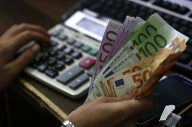Курсна листа: Еврото денеска со вредност од 61.49 денари