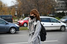 Д-р Дејан Докиќ за Слободен печат: Мали совети со голем ефект за заштита од загадувањето