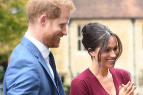 Канада повеќе нема да им дава безбедносни услуги на принцот Хари и Меган Маркл