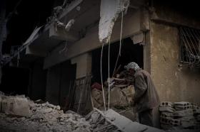 Најмалку 11 загинати во нов милитантен напад во Алепо