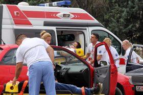 Поликлиниките во Скопје ќе добијат нови возила