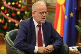 Џафери во Брисел ќе учествува на Самит на претседатели на парламентите на земјите од Западен Балкан и ЕП