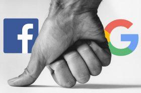 НОВА ТРГОВСКА ВОЈНА НА ПОВИДОК: Британците предизвикуваат гнев, а причината се Гугл и Фејсбук