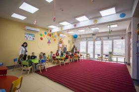 Во претшколско образование лани биле вклучени 38.094 деца
