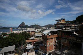 Бројот на убиства во Рио де Жанеиро се спушти на најниско ниво во последните 20 години