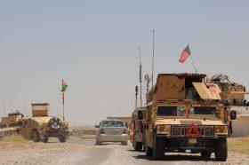 Силите на САД минатата година во Авганистан фрлиле 7.423 бомби