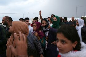 Бегалците од климатските промени немаат право на азил во Германија