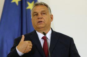 "Орбан: Будимпешта не мора да ѝ се допадне на ""уморната бриселска елита"""