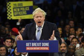 Лондон се подготвува в петок да одбележи напуштање на ЕУ